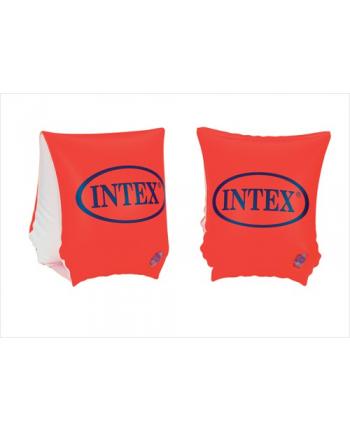 INTEX RĘKAWKI DO PŁYWANIA POMARAŃCZOWE