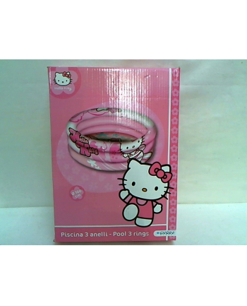 MONDO BASEN DMUCHANY HELLO KITTY śr.100