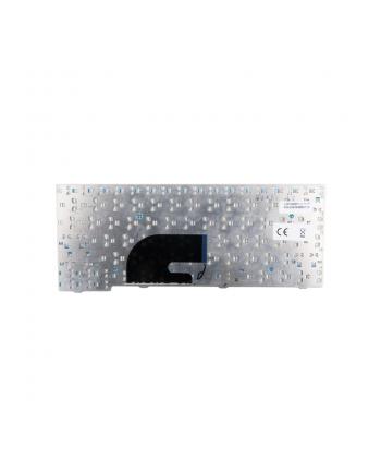 Whitenergy Klawiatura do Acer Aspire One  A110, A150, D150, D250, P531 - biała