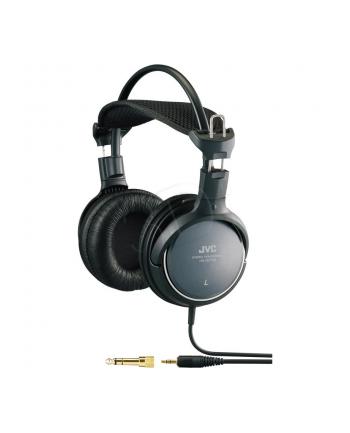 Słuchawki JVC HA-RX700 ( Pełne słuchawki nauszne  głębokie basy oraz komfort użytkowania  )