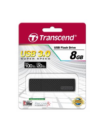Transcend pamięć USB Jetflash 780 8GB USB 3.0  Dual Channel