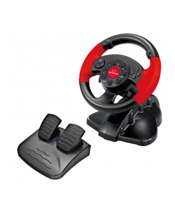 ESPERANZA Kierownica z wibracjami do PC/PS2/PS3  EG103 HIGH OCTANE