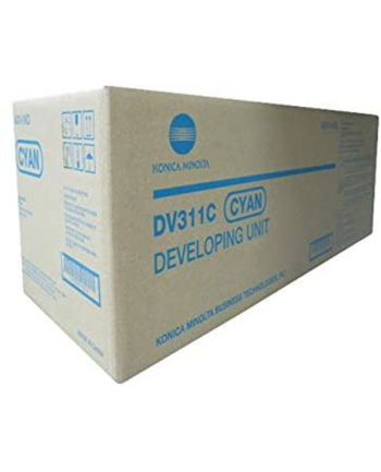 DV-311C Developer C