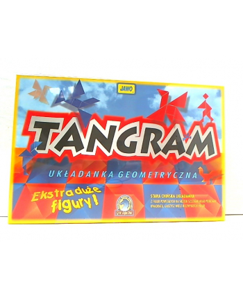 JAWO Gra Tangram