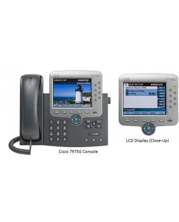 Cisco 7975 telefon IP