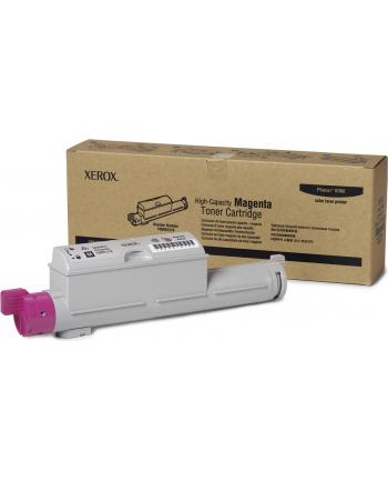 Toner Xerox Phaser 6360 12k magenta, 106R01219