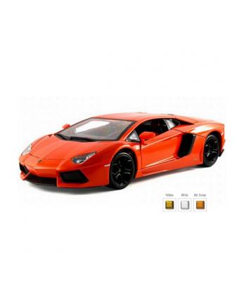 BBURAGO Lamborghini Aventador LP7004