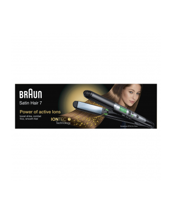Prostownica do włosów BRAUN ST 710 Satin Hair