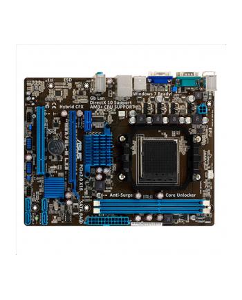 ASUS M5A78L-M LX3 AMD 760G Socket AM3+ (PCX/VGA/DZW/GLAN/SATA/RAID/DDR3) mATX