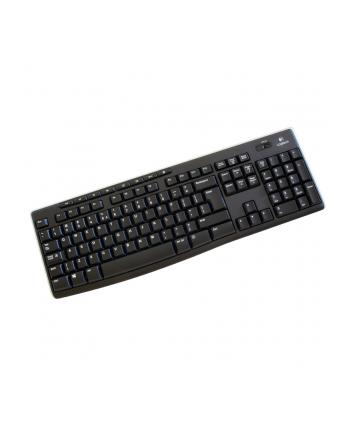 KLAWIATURA Wireless Keyboard K270