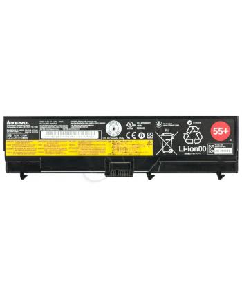 Lenovo Thinkpad Battery 55+    (6 cell) 57Y4185 dedykowana dla  L410  L412  L420  L510  L512  L520  T410  T420  T510  T520  W510  W520