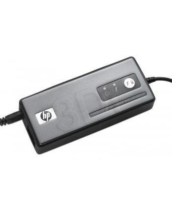 HP ZASILACZ 90W uniwersalny stacjonarny/samochodowy/samolotowy do notebooków biznesowych AJ652AA