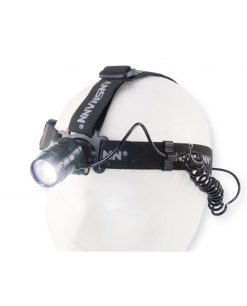 Latarka ANSMANN Headlight HD5