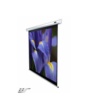 Ekran elektryczny ściana/sufit /16:9/ 155,7x276,9 MaxWhite / Spectrum Series