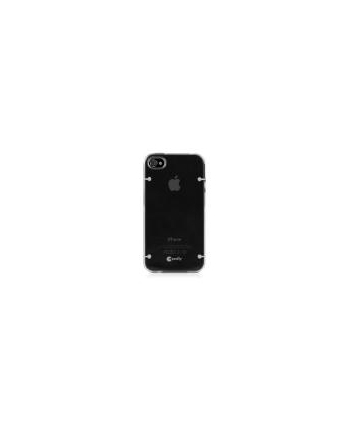 Macally, etui ochronne, Protective glo-in-the-dark case for iPhone 4S/4