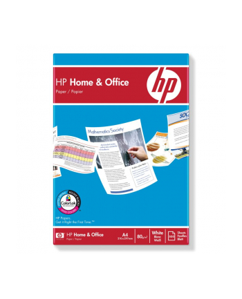 Papier HP Home Office Paper, A4, 500 ark., 80 g/m2