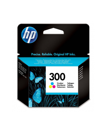 Tusz HP kolor Nr 300 do drukarek DJ F4280, CC643EE<br>[CC643EE#BA3]