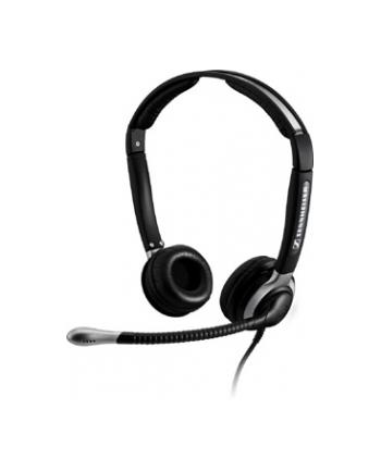 SENNHEISER CC 520 słuchawka nagłowna