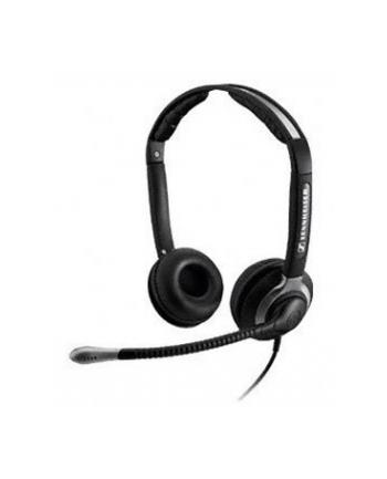 SENNHEISER CC 550 słuchawka nagłowna
