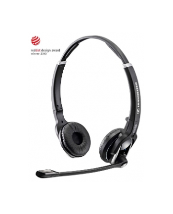 SENNHEISER DW 30 HS słuchawka do zestawu DW PRO2 (DW 30 EU)