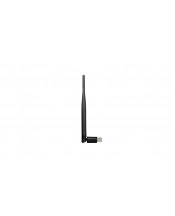 DWA-127 karta WiFi N150 USB (antena)