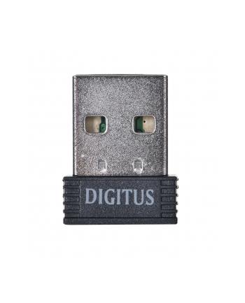 Mini karta sieciowa (DN-7042-1) WiFi 150N USB 2.0 Realtek 1T/1R