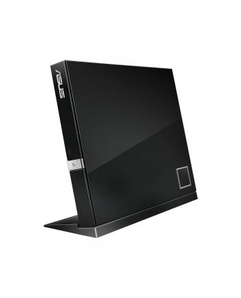 DVD-REC BLU-RAY odczyt/ ASUS SBC-06D2X-U USB SLIM BOX