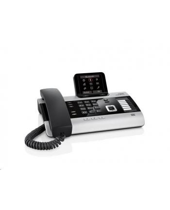 Gigaset tel. DX800A ISDN bezprzewodowy