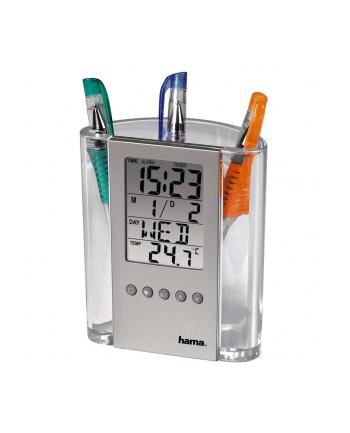 HAMA TERMOMETR LCD PENHOLDER