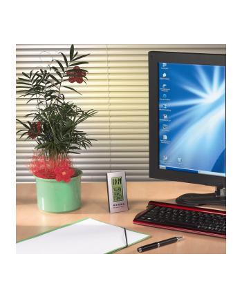 Termometr Z Wyświetlaczem LCD BASIC