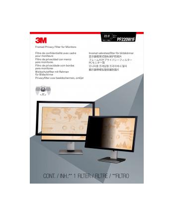 Filtr prywatyzujący PF322W |30.7 cm x 48.5 cm|