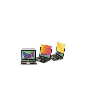 Filtr prywatyzujący GOLD na ekran panoramiczny GPF15.4W (20,1cm 33,2cm)