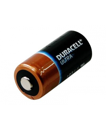Bateria Litowa DURACELL 123 Ultra M3(B2) fotograf.