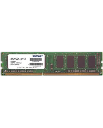 DDR3 8GB Signature 1333MHz CL9