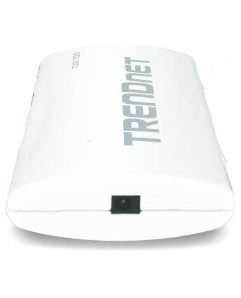 HUB USB 2.0 1xUSBMini-B Input 7xUSBType-A Output High Speed TU2-700