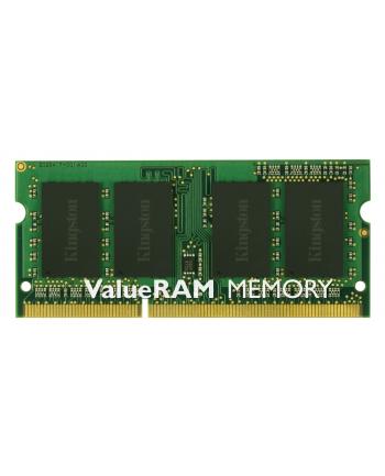 KINGSTON DDR3 SODIMM 8GB/1333 CL9