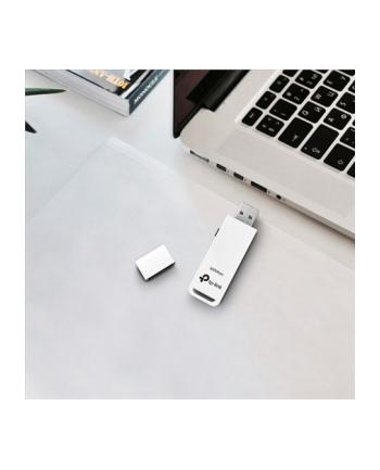 Bezprzewodowa karta sieciowa USB TP-LINK TL-WN821N, standard transmisji N