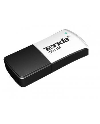 Karta Wi-Fi Tenda USB W311M Wireless-N 150Mbps