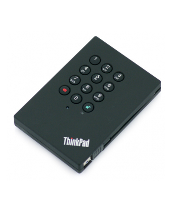 Dysk HDD/500GB Secure USB 3.0 ThinkPad
