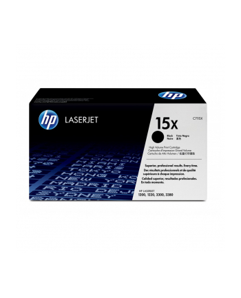 Toner HP C7115X 15X black