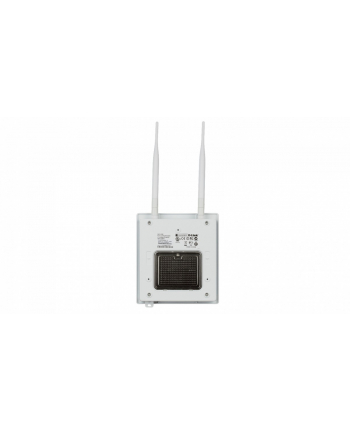 D-LINK DAP-2360, 802.11n  Wireless Access Point, 802.11b/g/n compatible, up to 300Mbps data transfer rate, 1 10/100/1000 BASE-TX Gigabit Ethernet ports, 64/128 - bit WEP Encryption, WPA/WPA2-PSK, WPA/WPA2-EAP, TKIP/AES, IEEE , 802.1x support, Quality