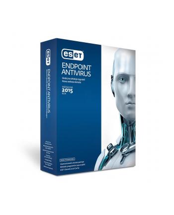 ESET NOD32 Antivirus BE Client 10 user,12 m-cy, BOX