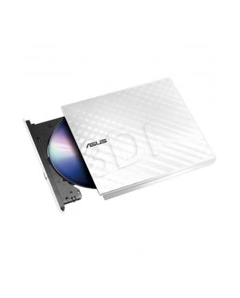 DVD-REC ASUS SDRW-08D2S-U LITE USB SLIM WHITE BOX