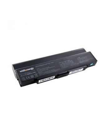 Whitenergy Premium bateria Sony BPS9 / BPL9 11.1V Li-Ion 5200mAh czarna