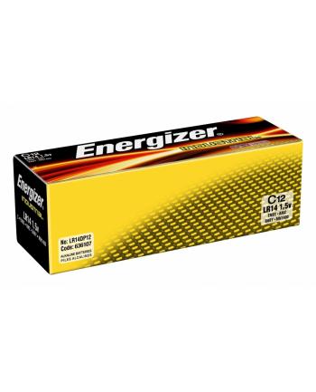 Bateria Alkaliczna Energizer Industrial C LR14/12 szt.