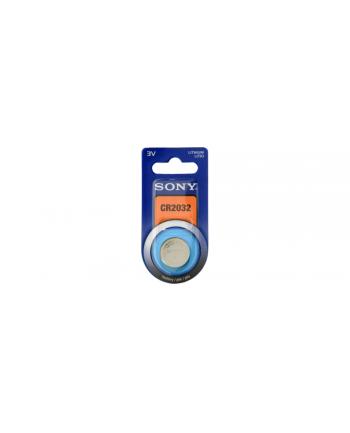 Bateria miniaturowa litowa Sony CR2032 220 mAh 1 szt