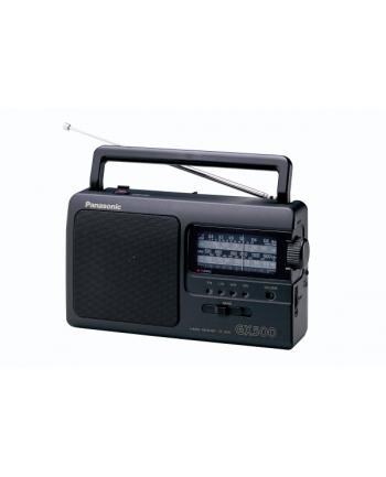 Panasonic RF-3500E9-K Portable Radio