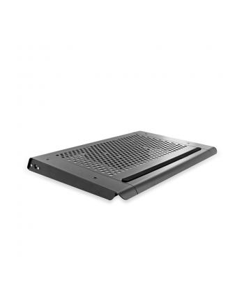 Podstawka chłodząca do notebooka 10,2'''', 1x80mm