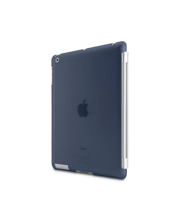 Plecki iPad3 niebieskie
