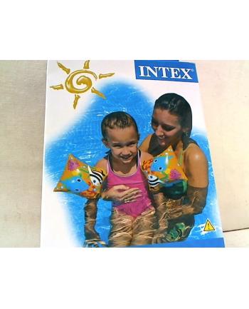 INTEX RĘKAWKI 23x15cm